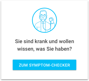 Symptom-Checker Teaser