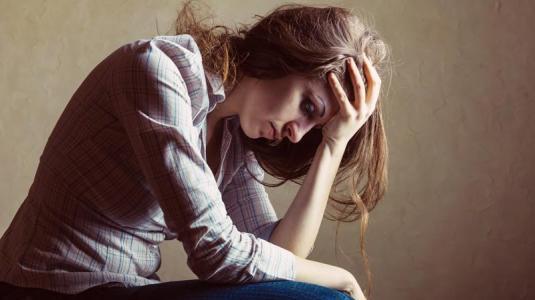 prämenstruelles syndrom