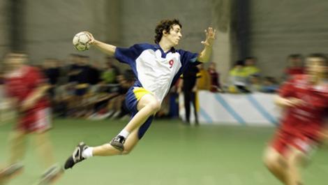 handball, sport, sportverletzungen