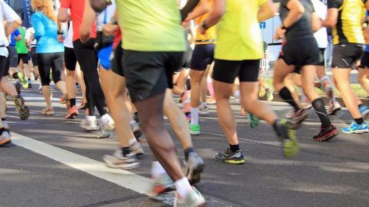 ein marathon kann auch die nieren schädigen