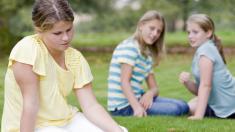 Fettleibige Kinder werden stigmatisiert