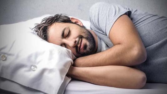 rauchen stört den schlaf-wach-rhythmus