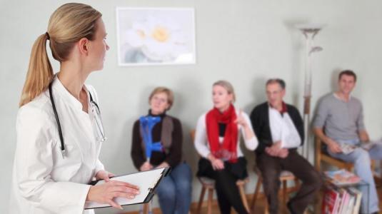 gesundheitspolitik: große koalition einigt sich in der mitte