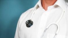 Arzt, Stethoskop