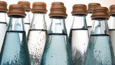 Mineralwasser, Wasser, Getränke,
