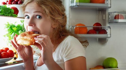 abnehmen abends nichts mehr essen