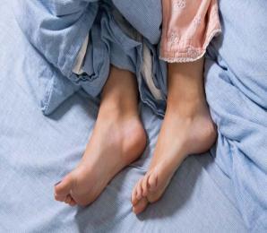 Restless Legs – rätselhafte Unrast