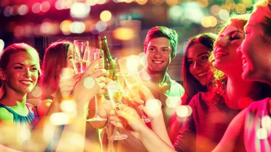 Weniger Alkohol? Die besten Tipps