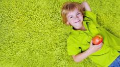 Feuchte Wohnungen erhöhen Asthmarisiko