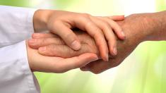 Pflege, Hände, Hilfe