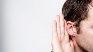 Altersschwerhörigkeit Lärmschwerhörigkeit Hörsturz
