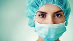 Patient meines Lebens: Junge Ärztin
