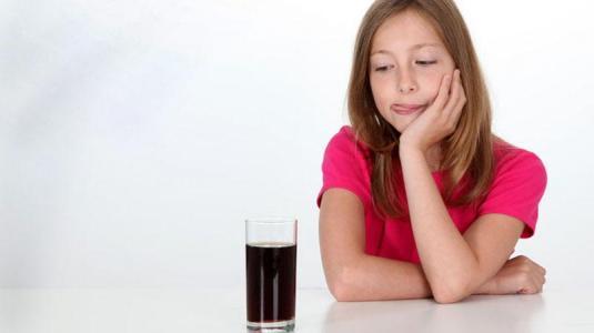 gesüßte getränke können möglicherweise depressionen fördern