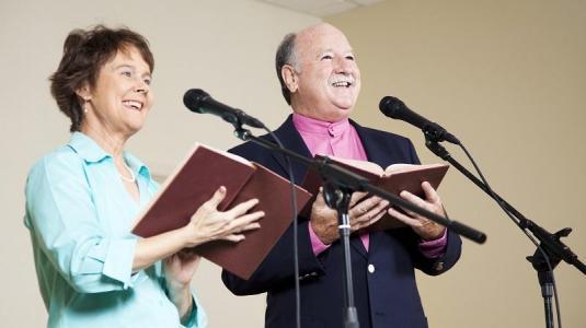 singen gegen demenz