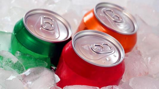 cola, limonade, softdrinks, dosen