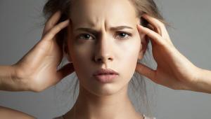 Migräne Kopfschmerzen Chronische Kopfschmerzen