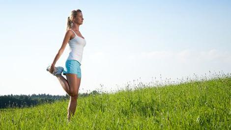 ausdauertraining, joggen, laufen