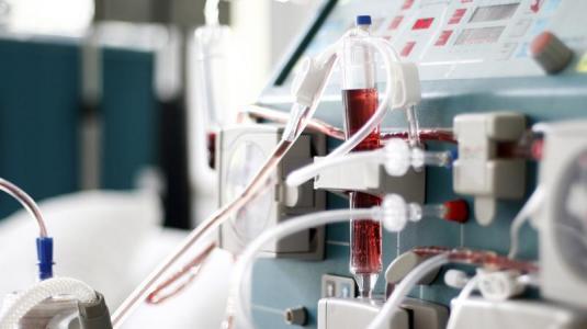 niereninsuffizienz, dialyse