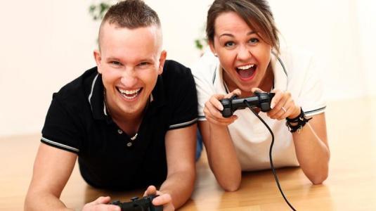 videospiele trainieren das gehirn