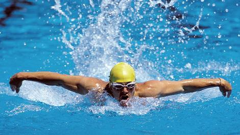 brustschwimmen, delphin, kraulen, rückenschwimmen, schmetterling, schwimmen, sport