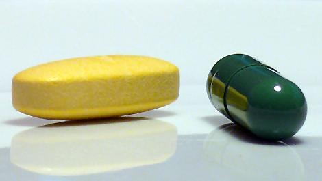 generika, medikamente, pillen