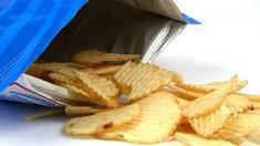 Chips, Kartoffelchips