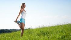 Ausdauertraining, Laufen, Joggen,