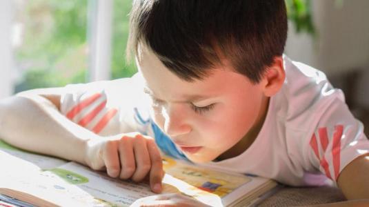 legasthenie: dyslexie