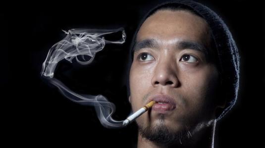 interview zum thema rauchstopp
