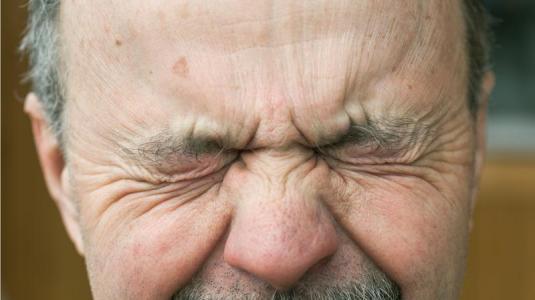 augen, bleopharospasmus