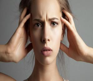 Erste Hilfe bei Kopfweh