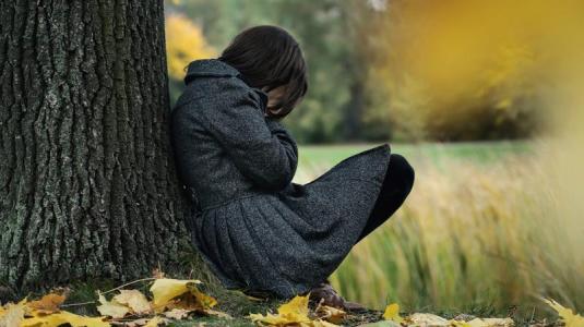 depression, frau
