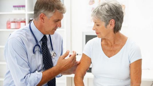 Impfung Arm Schmerzt