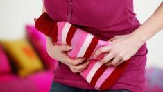 Bauchschmerzen, Darminfektion