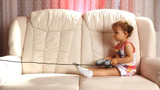 kinder werden zu bewegungsmuffeln