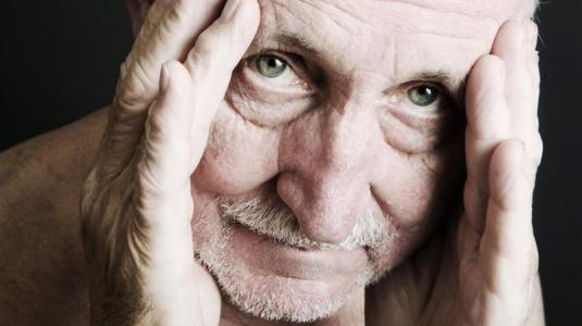 zu viel optimismus schadet - zumindest bei älteren