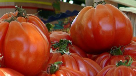 abnehmen, diät, gemüse, obst, tomaten
