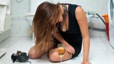 Die Zahl der Alkoholvergiftung bei Jugendlichen steigt
