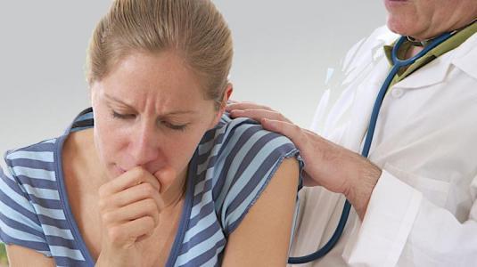 Keuchhusten – was Sie jetzt wissen müssen