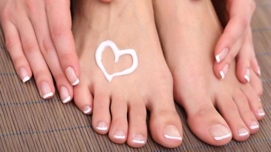 Fußpilz – so beugen Sie vor