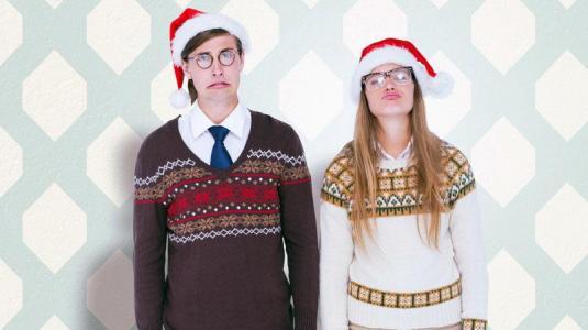 Oh du stressige Weihnacht