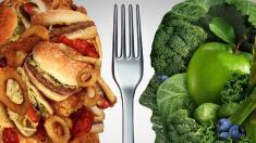 Ernährung, Gemüse