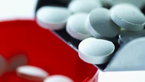 medikamente, tabletten, pillen
