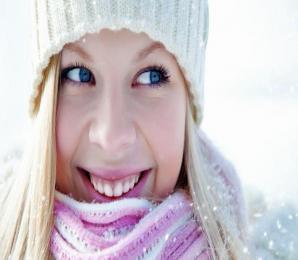 Winter; Schnee; Sport; Langläufer