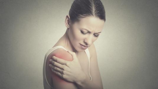 fibromyalgie, schmerz
