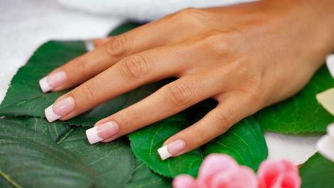 nagel, fingernagel