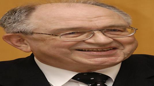 prof. werner franke
