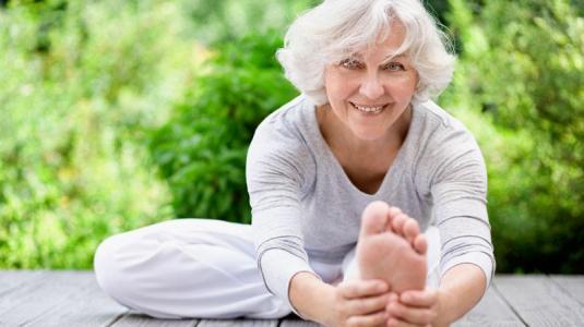 körperliche bewegung könnte vor alzheimer schützen