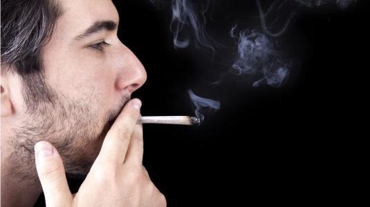 copd, raucher, zigarette