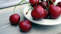 Kirschen, Obst